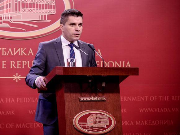 Министерот Николоски демантира дека негов роднина бил фатен во обид за шверц