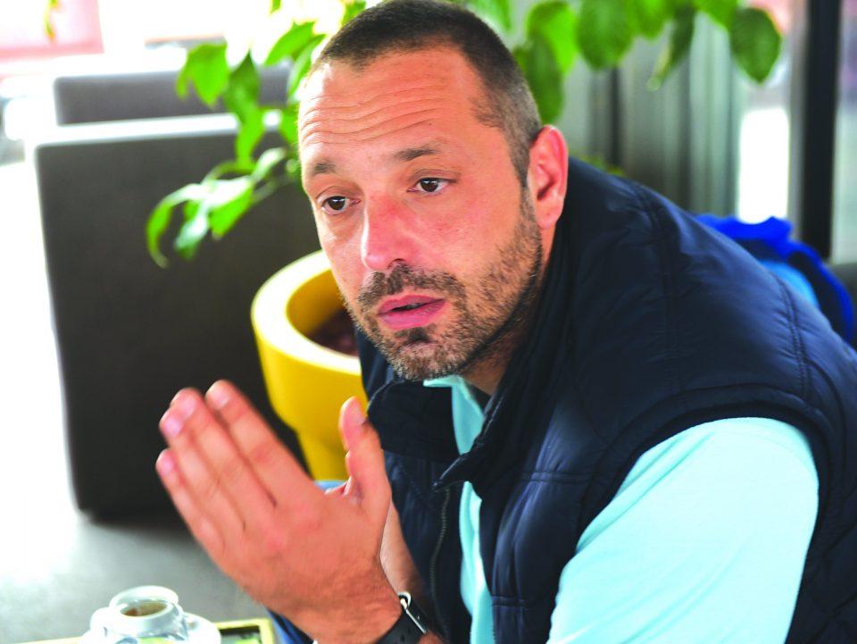 Александар Маленко ги откри причините за четвртиот развод