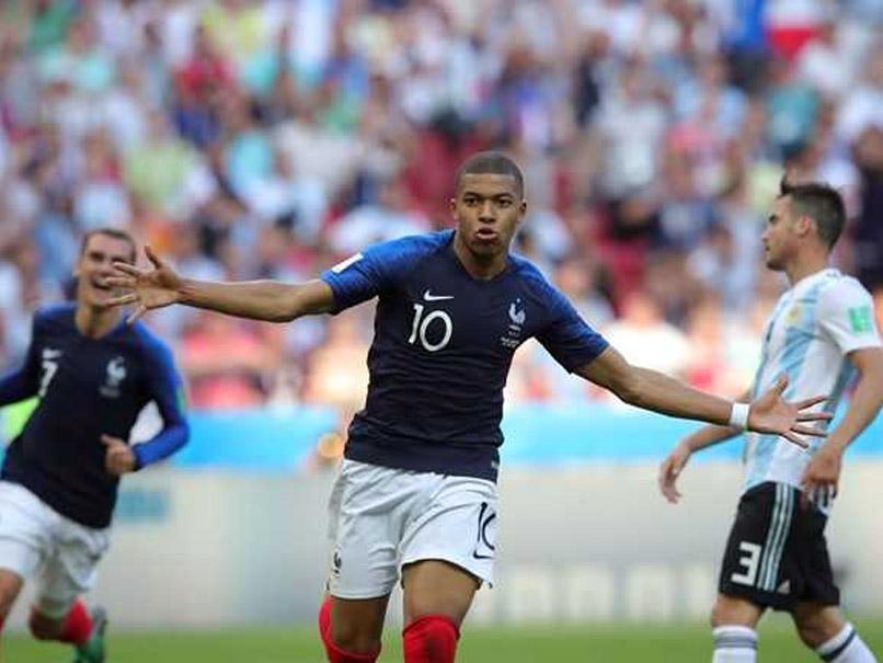 Натпревар за фудбалските гурмани: Франција прв четвртфиналист, ревија голови, два од нив за паметење (ВИДЕО)