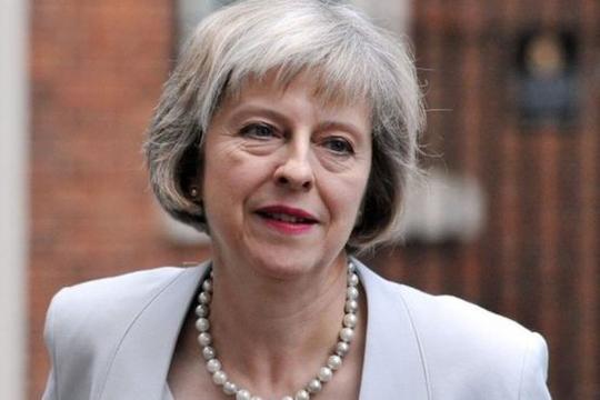 Меј: Сакам договор за Брегзит кој ќе биде добар и за Велика Британија и за ЕУ