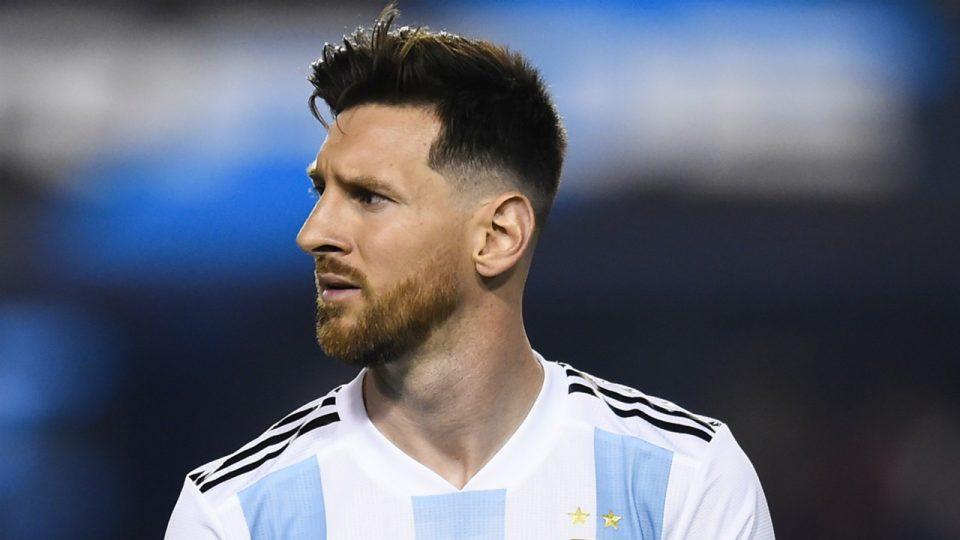 Аргентина повторно без Меси за натпреварите со Мексико