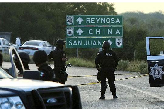 Во предизборната кампања во Мексико убиени 133 политичари