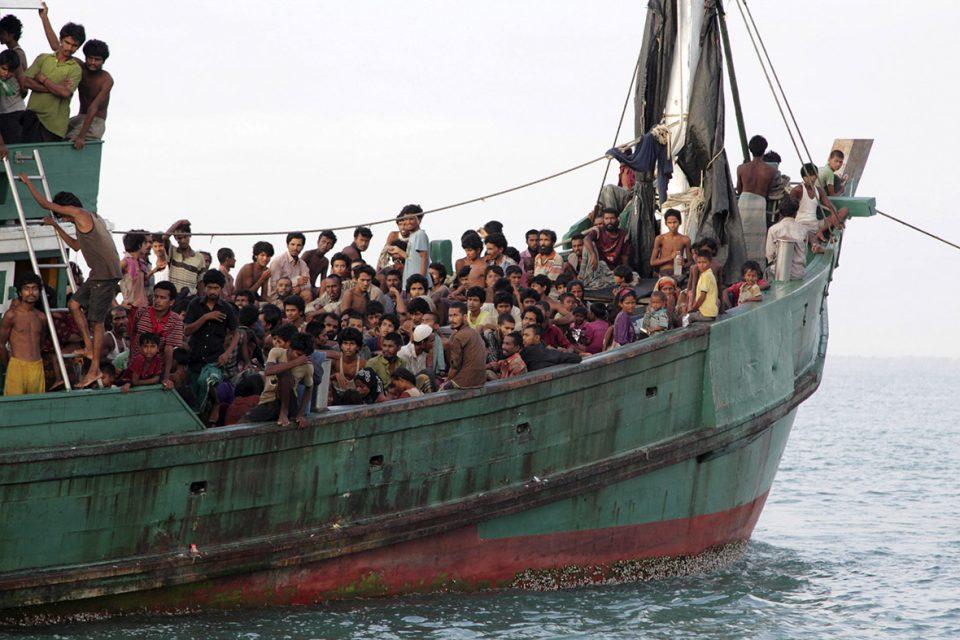 Шпанците спасија нови 825 мигранти