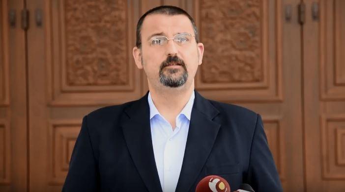 Стоилковски: СДСМ со ниски и приземни обиди се обидува да направи дефокус од капитулантскиот договор за бришење на Република Македонија и на Македонците