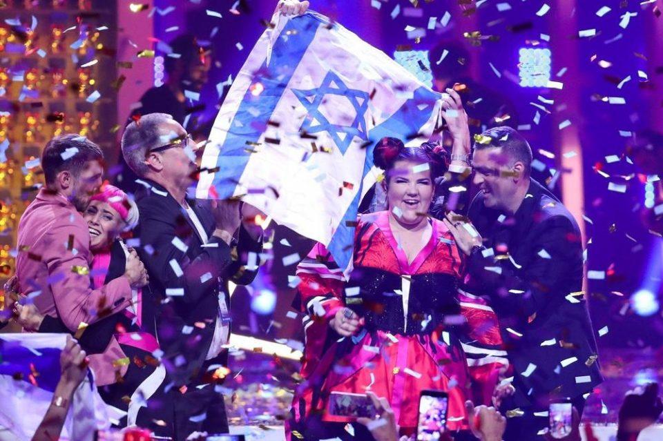 """Одржувањето на Евровизија во Израел неизвесно: """"Или ќе биде во Ерусалим или подобро да не сме домаќини"""""""