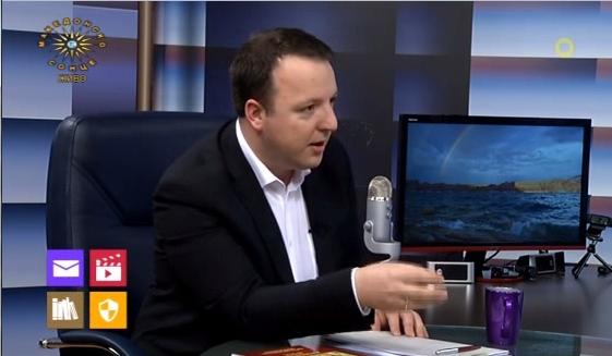 Николоски: Главната игра на Заев е ВМРО-ДПМНЕ да се прогласи за радикална партија