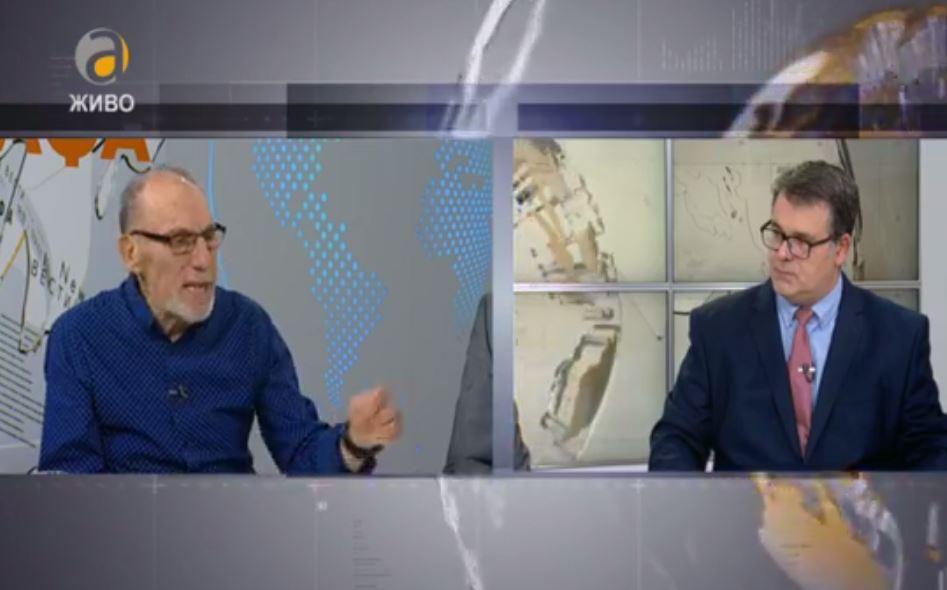 Никовски: Сите грчки барања се прифатени, ова е капитулација и предавство на интересите на Македонија