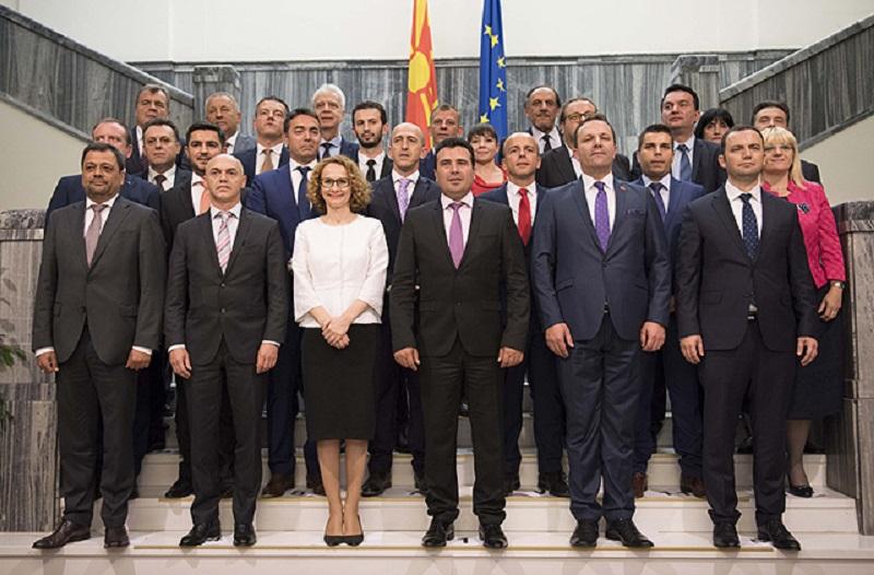 ВИДЕО: Што вети, а не исполни Владата на СДСМ за една година
