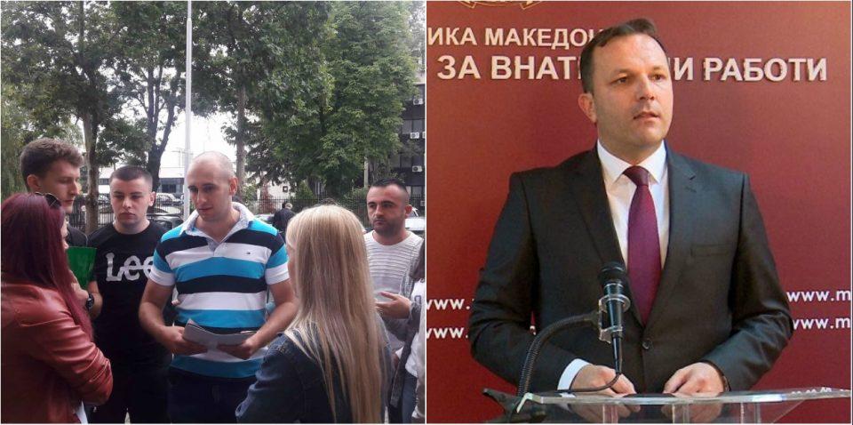 Спасовски го прекршува договорот потпишан пред почетокот на обуката: Кадетите се закануваат со тужби доколку не бидат вработени