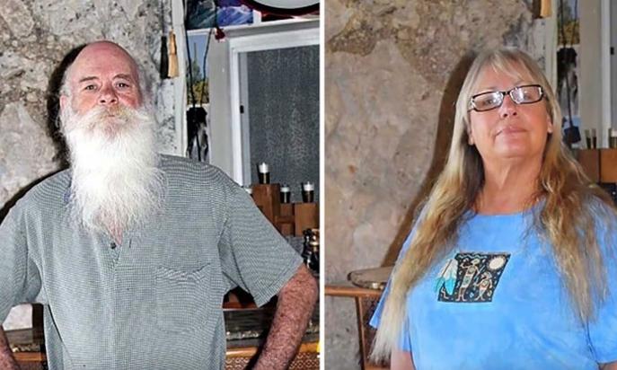 Двојката е во брак 49 години,а оваа трансформација ги натера повторно да се вљубат еден во друг (ВИДЕО)