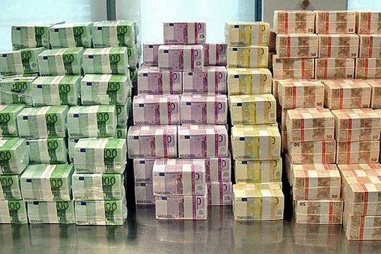 Владата утре ќе се задолжи за нови 61,7 милиони евра