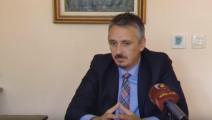 Василев: Поради политички притисок на судиите не им се овозможува да судат според законите и правото, непристрасно и професионално