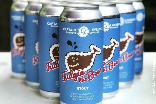 Првото пиво со сладолед произведено во Њујорк