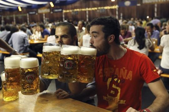 Недостиг на пиво на Мундијалот во Русија