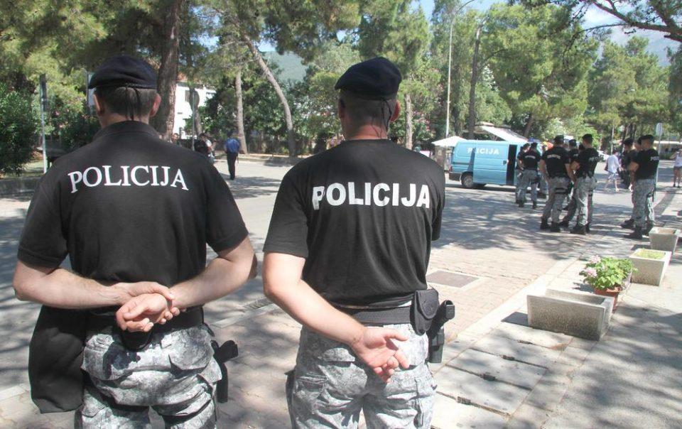 Црногорската полиција заплени 205 килограми марихуана шверцувана од Албанија