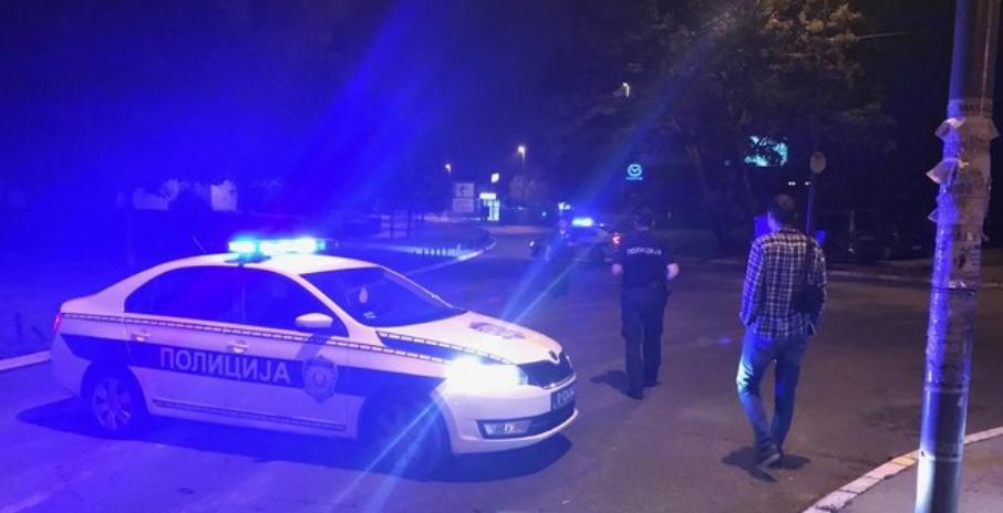 Синот убиен исто како таткото: Младиот Огнен изрешетан пред кафуле, убиен е крвнички