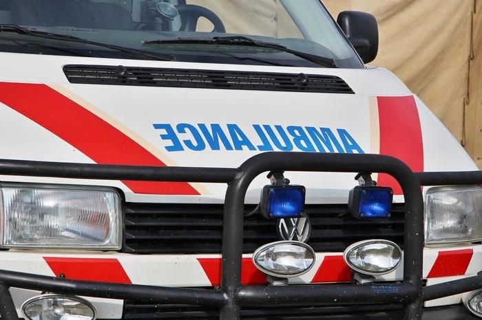 Дете тешко повредено во сообраќајна несреќа во Штип