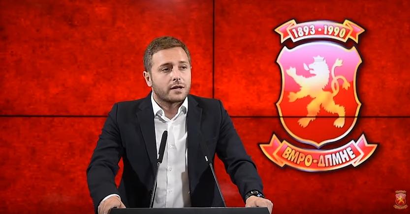 """""""Заев се откажал од македонското малцинство насекаде во светот"""""""