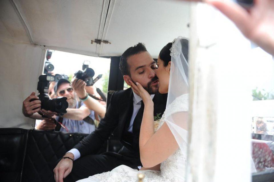 Доживеа пекол еден месец откако се венчаше- хаос во хотелската соба, во одбрана на Пријовиќ интервенирало обезбедувањето (ФОТО)