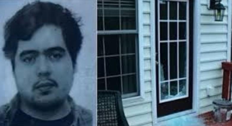 Сакал насилно да влезе во куќата на тинејџерката со која се допишувал, нејзината мајка го застрела