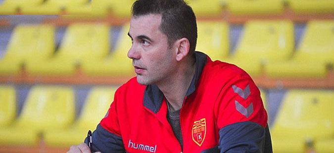 Гонзалес: Не е важно што сме фаворити, мора да одиграме добро против Романија