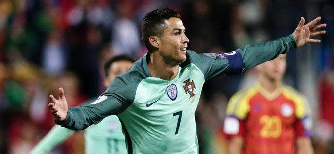 Роналдо и Реал Мадрид се уште без договор