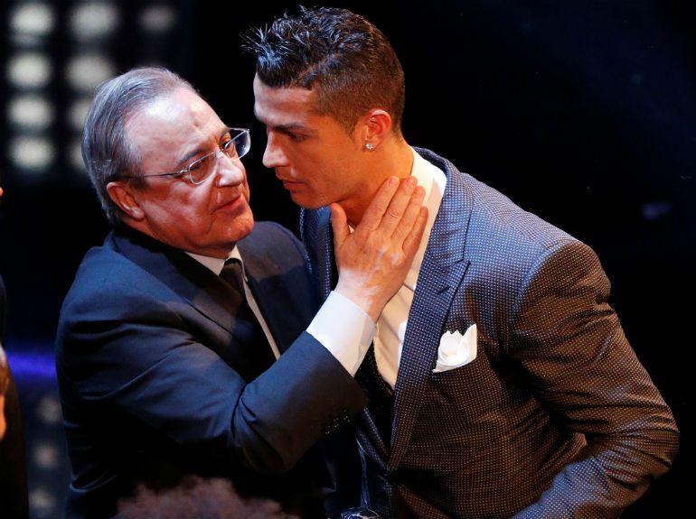 КРАЈ НА ЕДНА ЕРА: Перез даде дозвола Роналдо да замине од Реал Мадрид