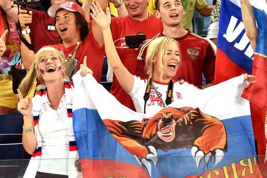 Пратеничка со апел до Русинките за време на Мундијалот