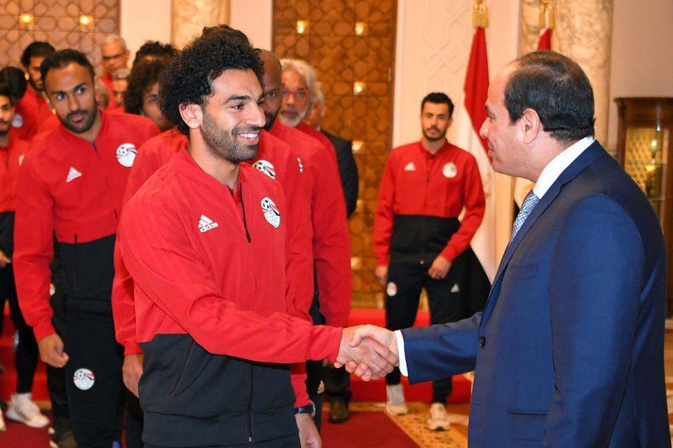 Салах му се доверил на претседателот на Египет: Еве каква е здравствената состојба на ѕвездата на Ливерпул пред стартот на Мундијалот