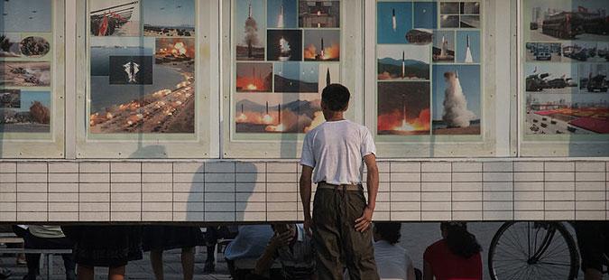 Северна Кореја го зголемила производството на нуклеарно гориво