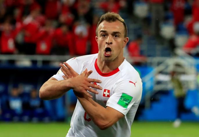 Српскиот непријател број 1 доаѓа на Маракана: ФИФА едвај ќе се справи со навивачите кои со душа го чекаат Шаќири- еве што му подготвуваат