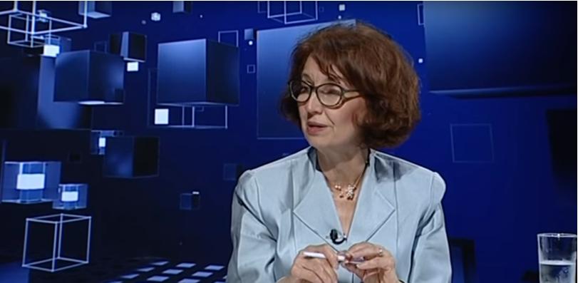 """Силјановска: """"Северна Македонија"""" не е држава, тоа е исто како областите во Грција"""