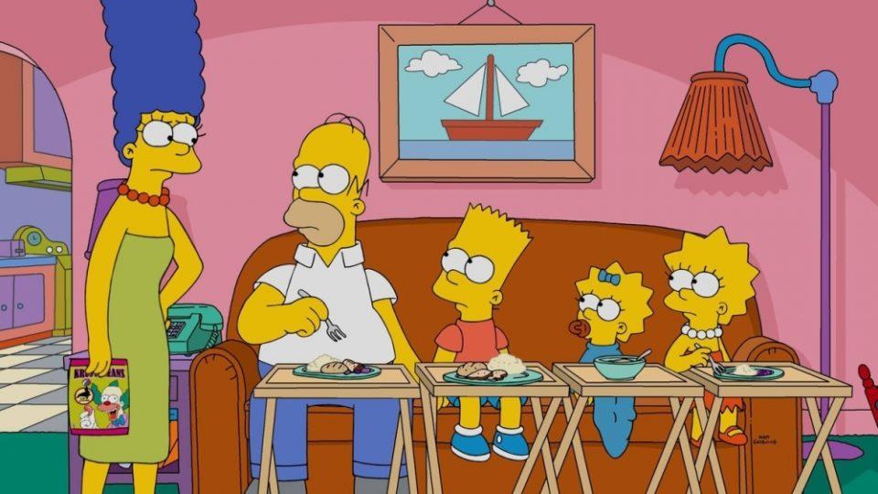 ПО 30 ГОДИНИ: Откриени интересни детали за Симпсонови- погледнете зошто се жолти