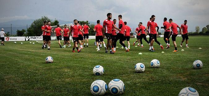 Пет можни противници за Шкендија за стартот на квалификациите во ЛШ