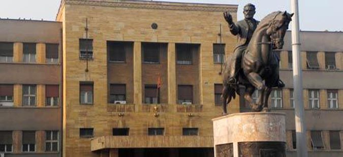 Собранието еден месец не постапува по предлогот на претседателот Иванов за член на Судскиот совет