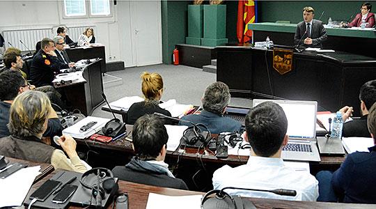 Град Скопје ќе набавува шест хибридни возила и едно патничко транспортно возило