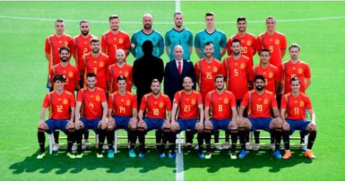 Шпанија доби нов тренер