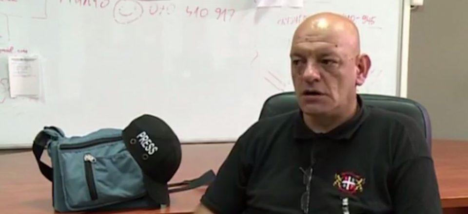 Стоилковиќ:Нападот пред Собранието беше исцениран од страна на властите