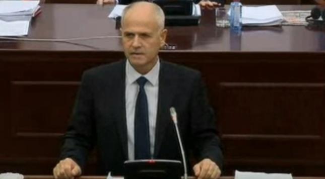 """Тројца приведени за претепување на Пауновски: """"Ме нападнаа Албанци под дејство на алкохол и дрога"""""""