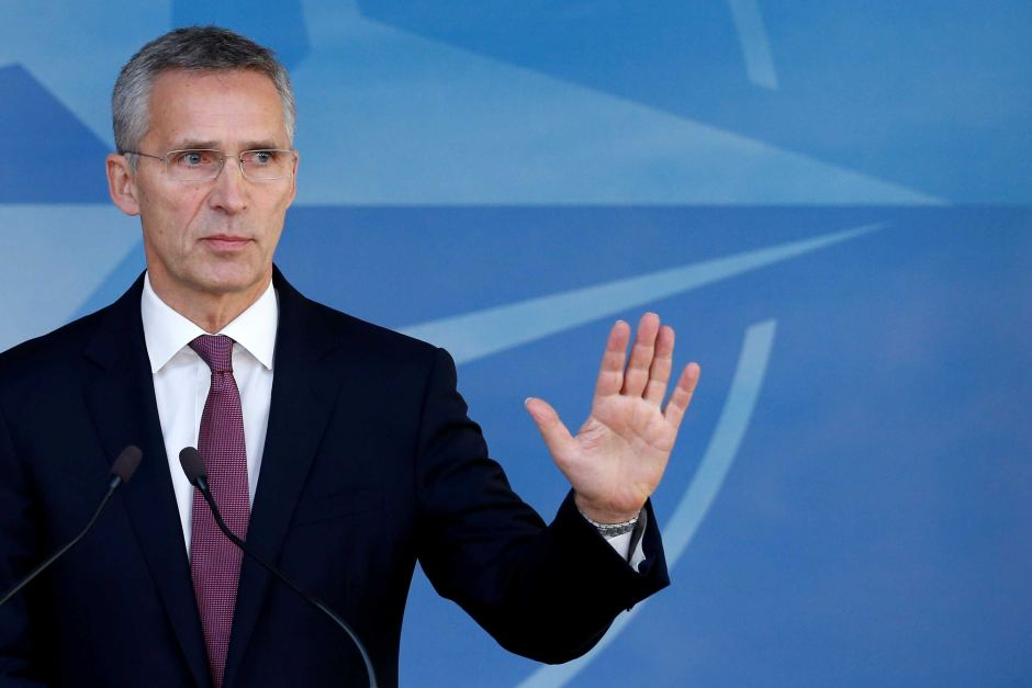 Столтенберг: Без финализирање на договорот не можете да влезете во НАТО