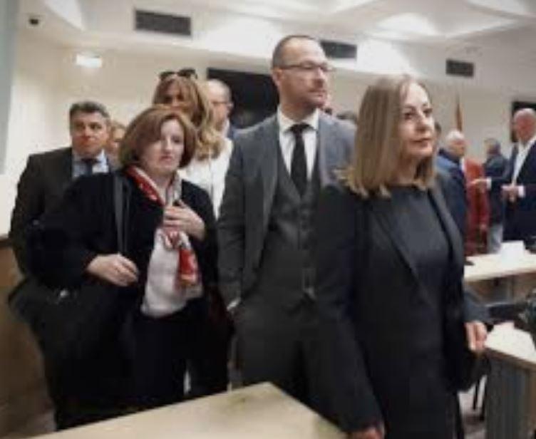 НетПрес: Изживување во македонското судство, не се почитуваат ниту законот, ниту правата на обвинетите