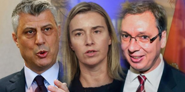 Тачи очекува договор меѓу Косово и Србија до март 2019 година