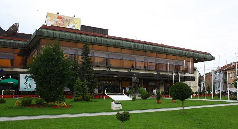 Битолскиот театар гостува на Фестивал на националните театри во Црна Гора