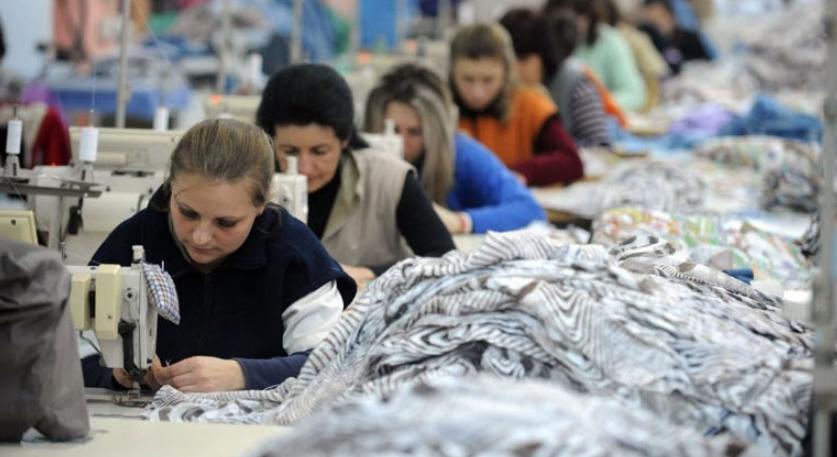 Текстилната индустрија пред колапс, власта потфрли со мерките