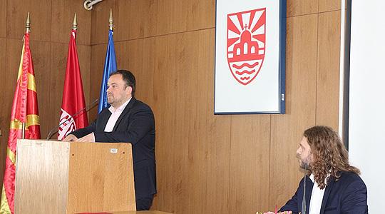 Општина Кисела Вода одбележа 63 години од постоењето