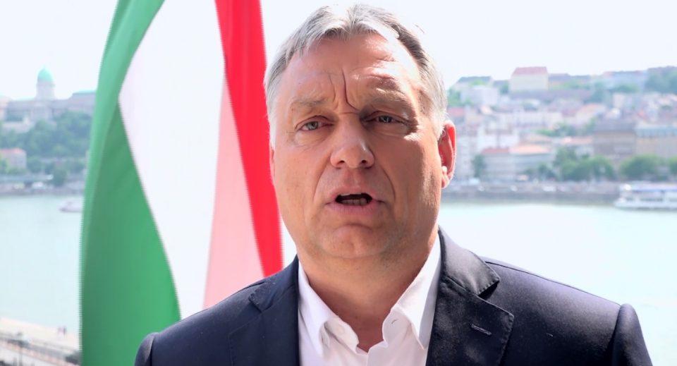 Орбан: Мицкоски и неговиот тим ќе ги врати Македонците на патот на развојот и ќе им ја врати верата во иднината!