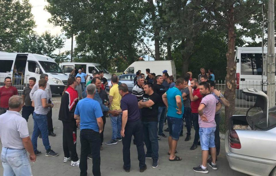 Жители на Василево, Босилево и Ново Село доаѓаат на протест