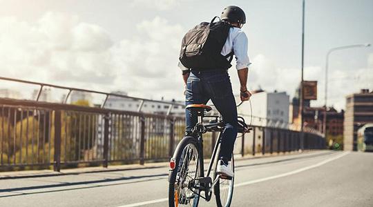 РСБСП: Возењето велосипед корисно за луѓето и животната средина
