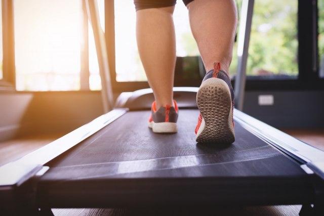 Зошто не треба да вежбате кога сте мамурни?