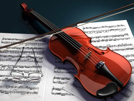 """Шести """"Виолин фест"""" – фестивал на млади виолинисти"""